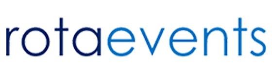 Rota Events Logo